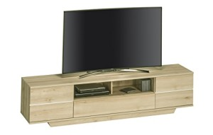 TV LOWBOARDS ♥ TV SIDEBOARD - Maja 77115526 Lowboard ♥ edelbuche